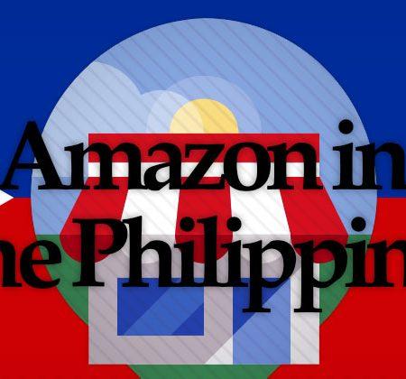 Amazon in The Philippines