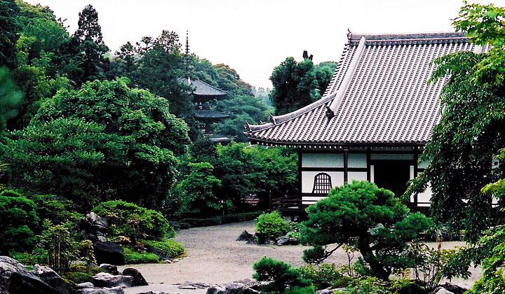 Taima-dera 當麻寺