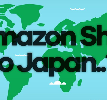 Amazon Shipping to Japan