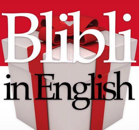 Blibli.com in English
