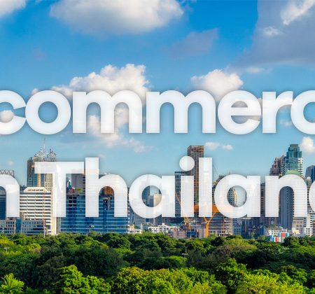 Ecommerce in Thailand