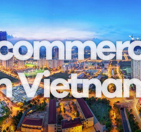 Ecommerce in Vietnam