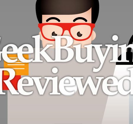 GeekBuying Reviewed