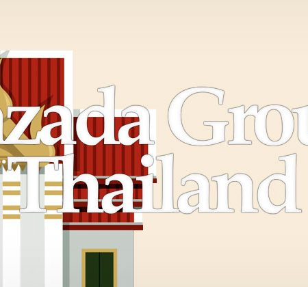 Lazada Group Thailand