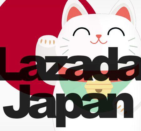 Lazada Japan