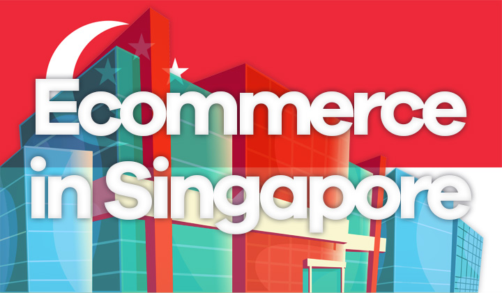 Online Shopping in Singapore