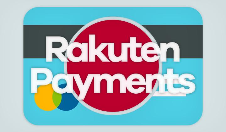 Rakuten Payments