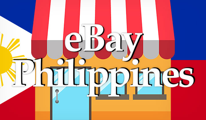Ebay Philippines In English Online Shopping Guide To Philippines